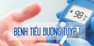 Bệnh tiểu đường tuýp 1