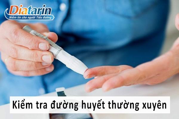 Cách chữa bệnh tiểu đường