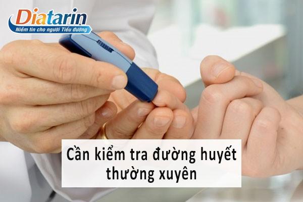 Lưu ý khi dùng lá xoài chữa tiểu đường
