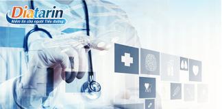 Công nghệ hướng đích trong điều trị bệnh lý tiểu đường